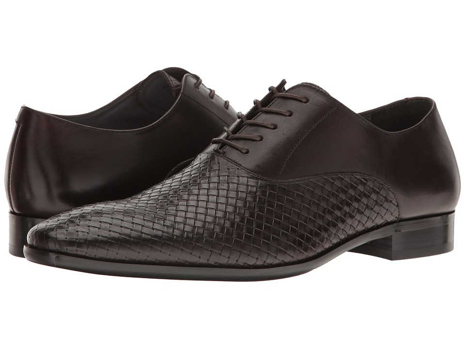 ALDO - Piccadilly (Brown) Men's Shoes