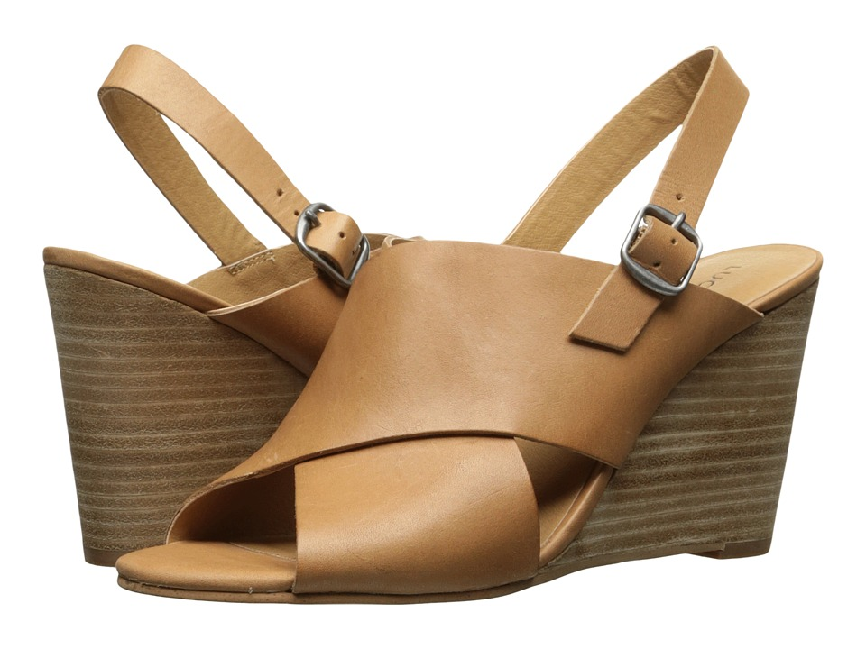 Lucky Brand - Reddah (Clay) Women's Shoes