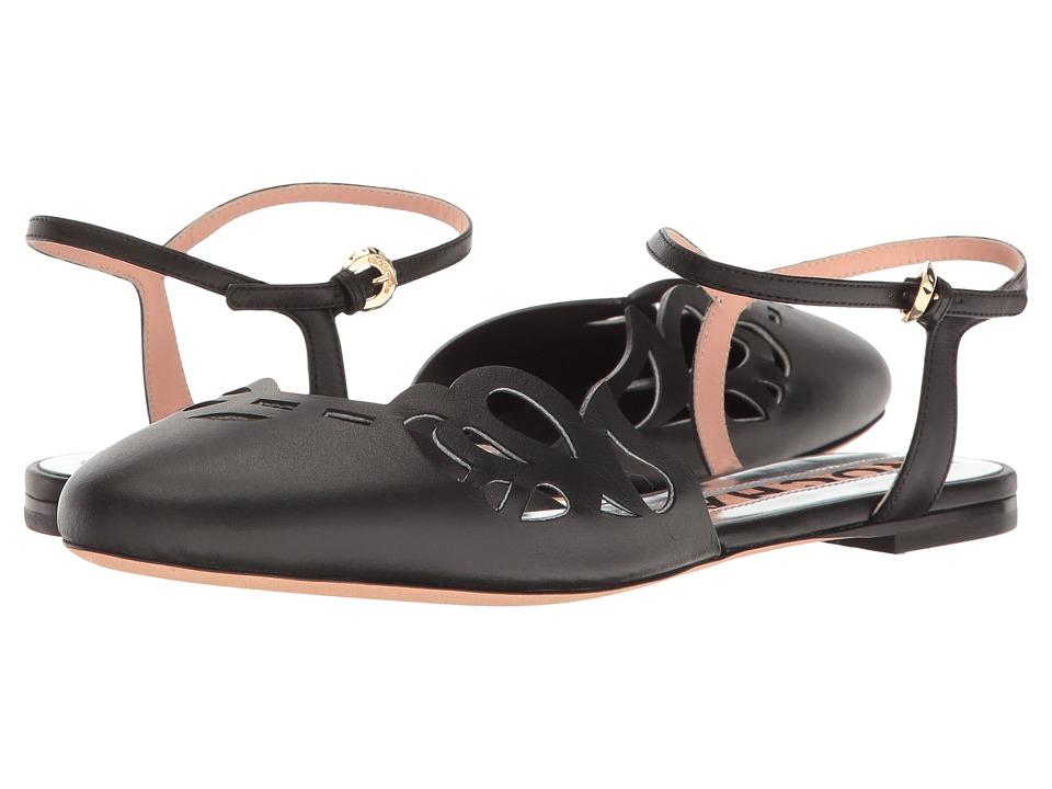 Rochas - RO28220-05132 (Black) Women's Shoes