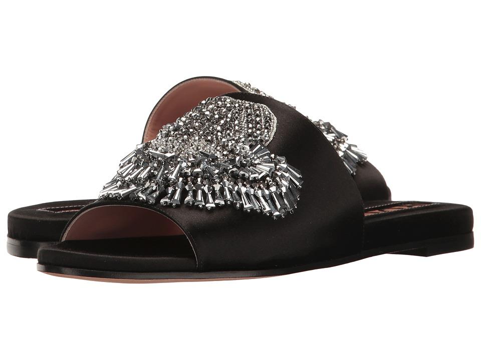 Rochas - RO28240-05143 (Black) Women's Sandals