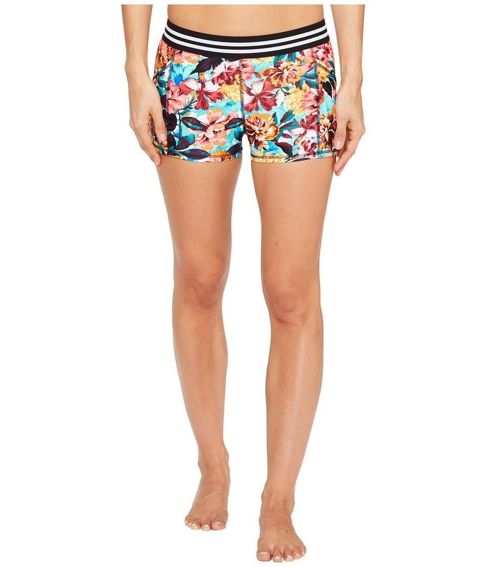 Body Glove - Wonderland Rider Shorts (Multi) Women's Swimwear