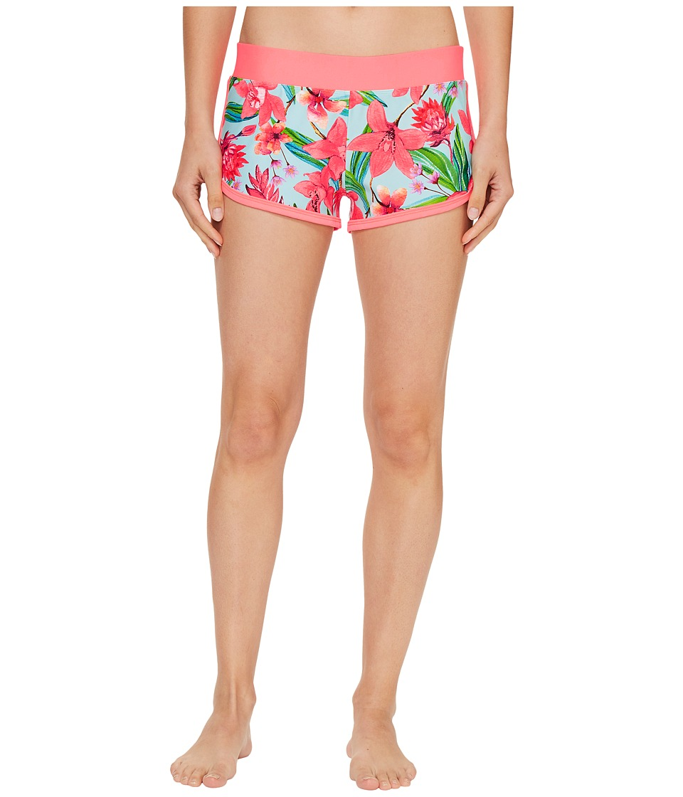 Body Glove - Winona Pulse Shorts (Min-T) Women's Swimwear