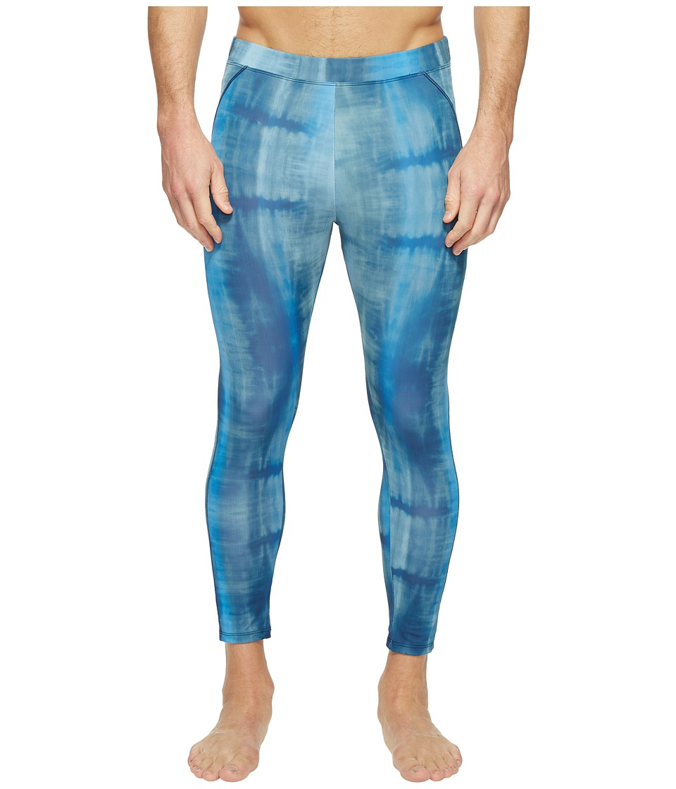 Onzie - Core Capris (Mantra) Men's Capri