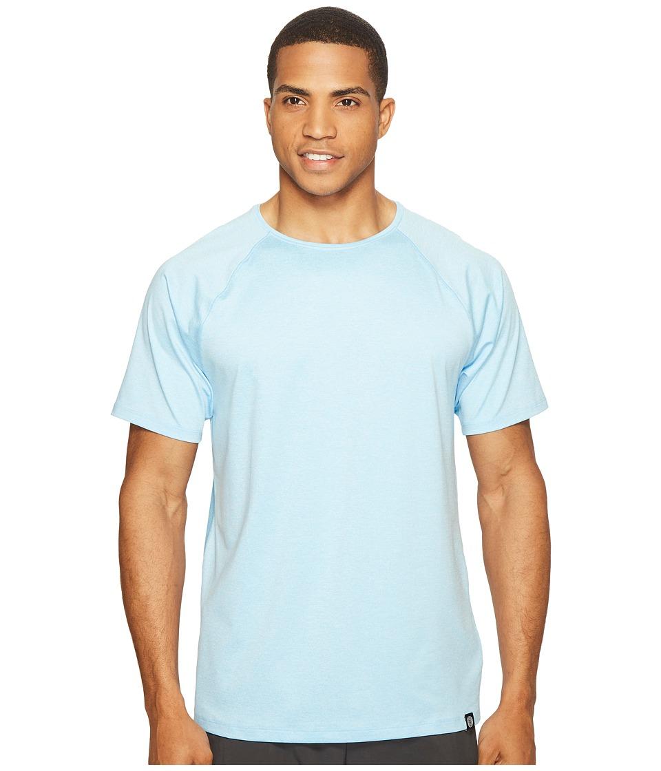Onzie - Raglan Tee (Mykonos) Men's T Shirt