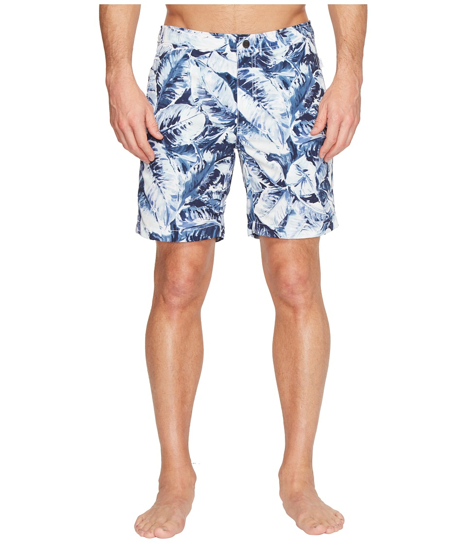 onia - Calder 10 (Banana Leaf) Men's Swimwear