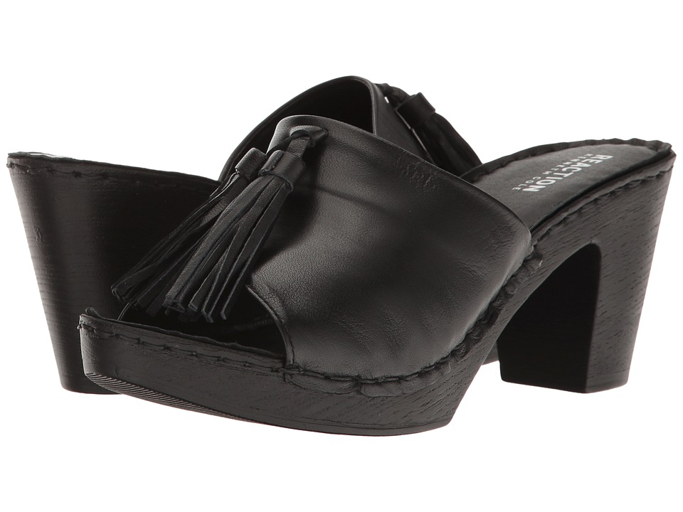 Kenneth Cole Reaction - Only One (Black) Women's Shoes