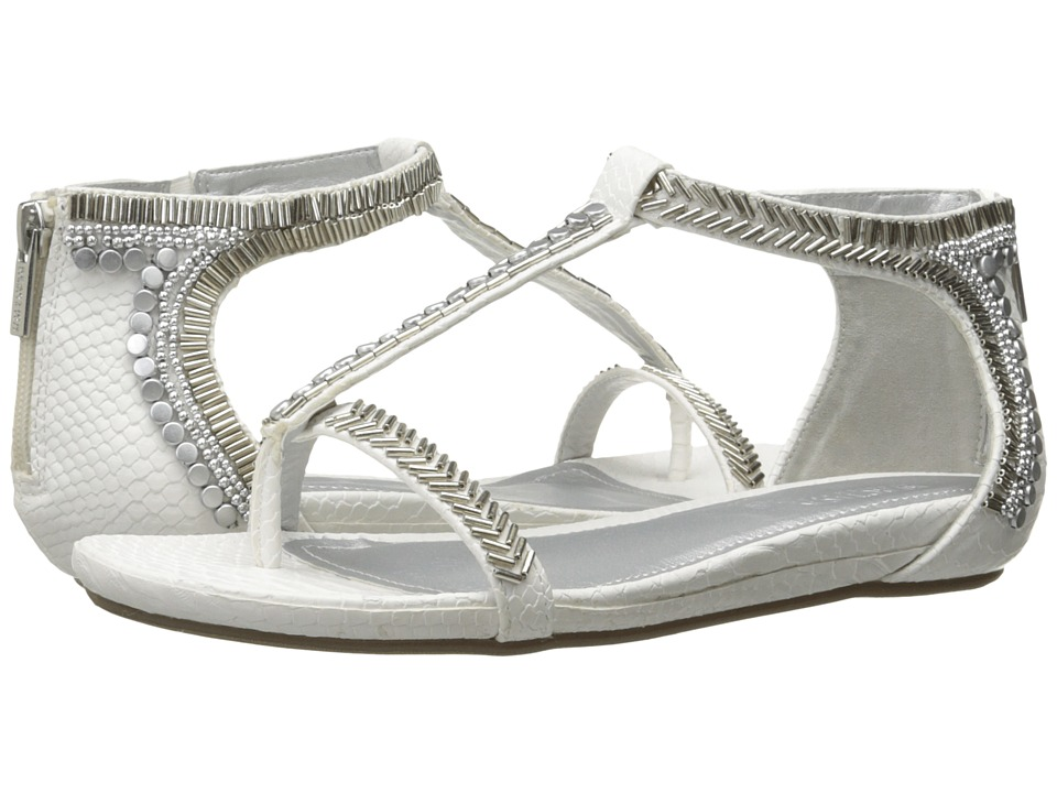 Kenneth Cole Reaction - Lost You (White) Women's Shoes