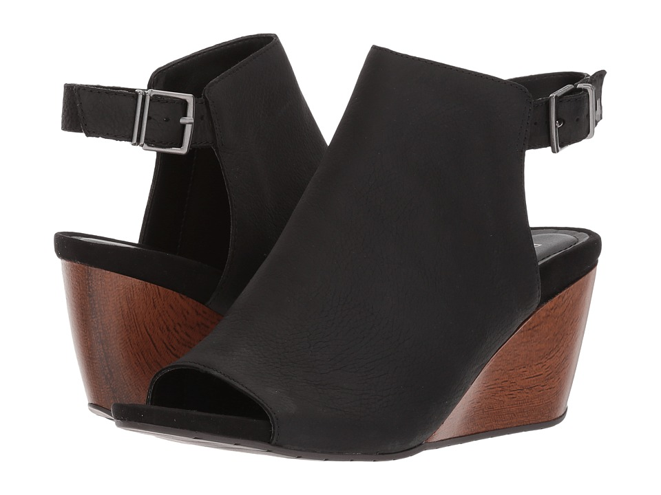 Kenneth Cole Reaction - Cake Jar (Black) Women's Shoes
