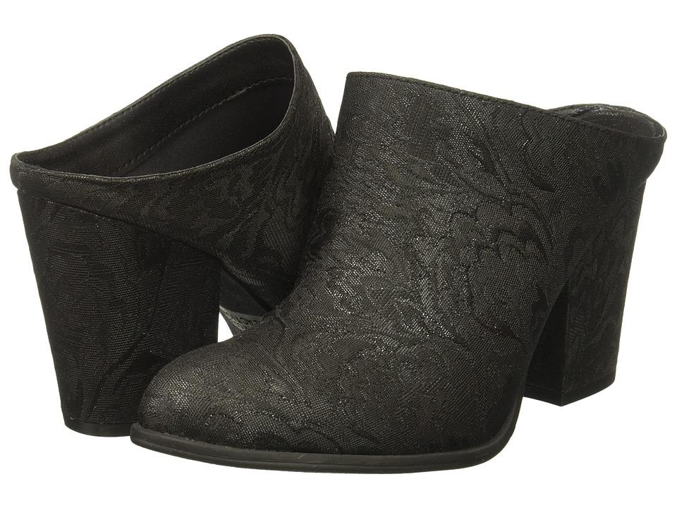 Kenneth Cole Reaction - Tap Dance (Black) Women's Shoes