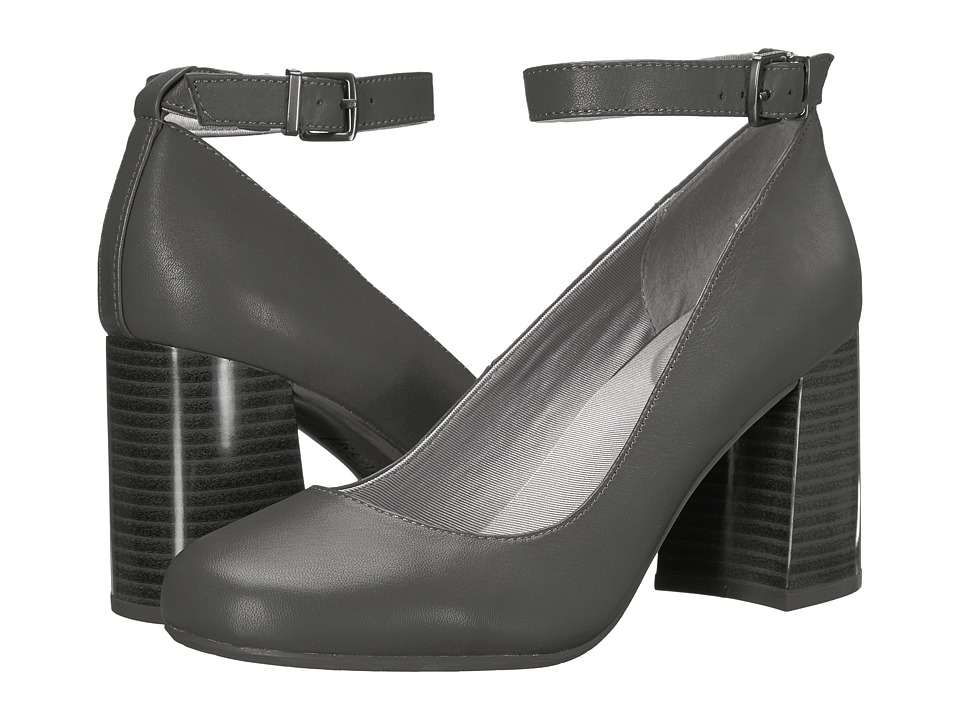 Kenneth Cole Reaction - Happy-Ness (Charcoal) Women's Shoes