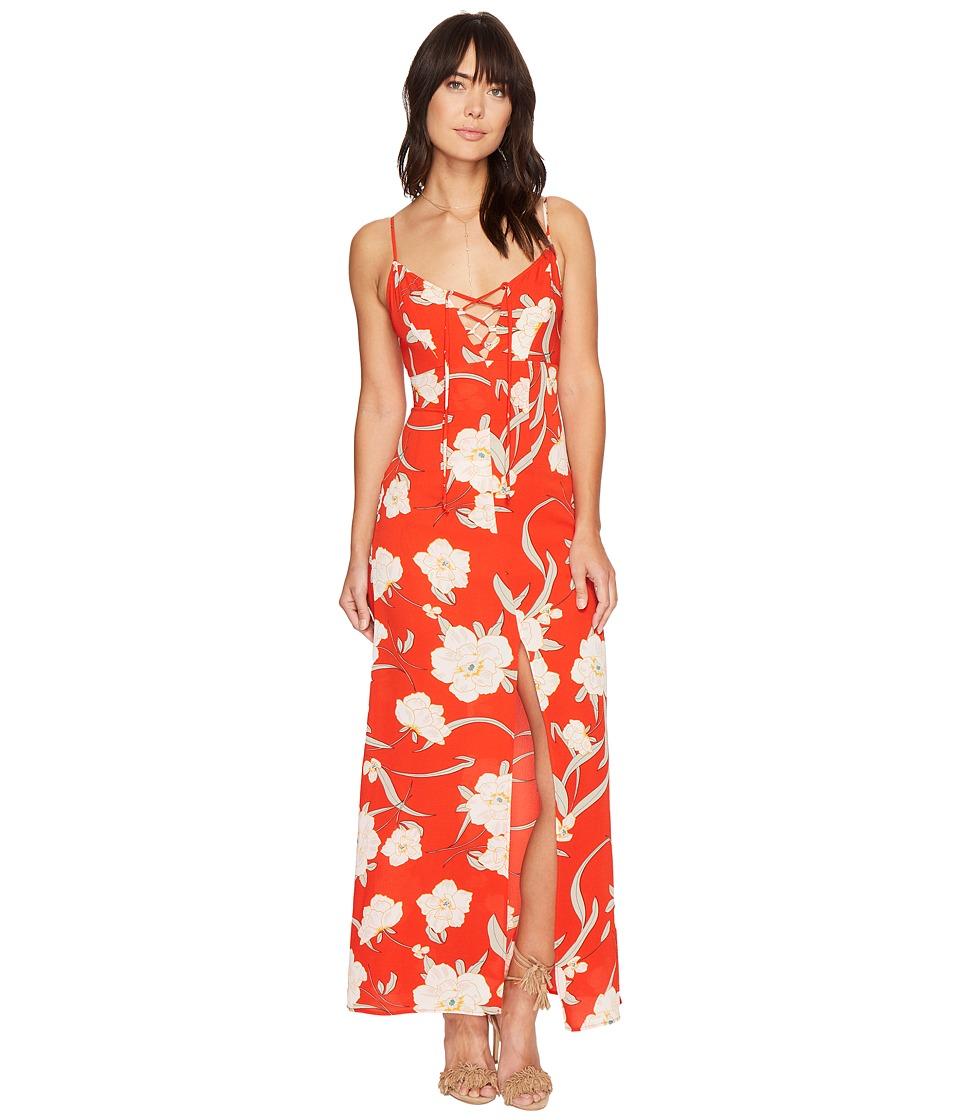Show Me Your Mumu - Leyton Maxi Dress (Southern Charm) Women's Dress