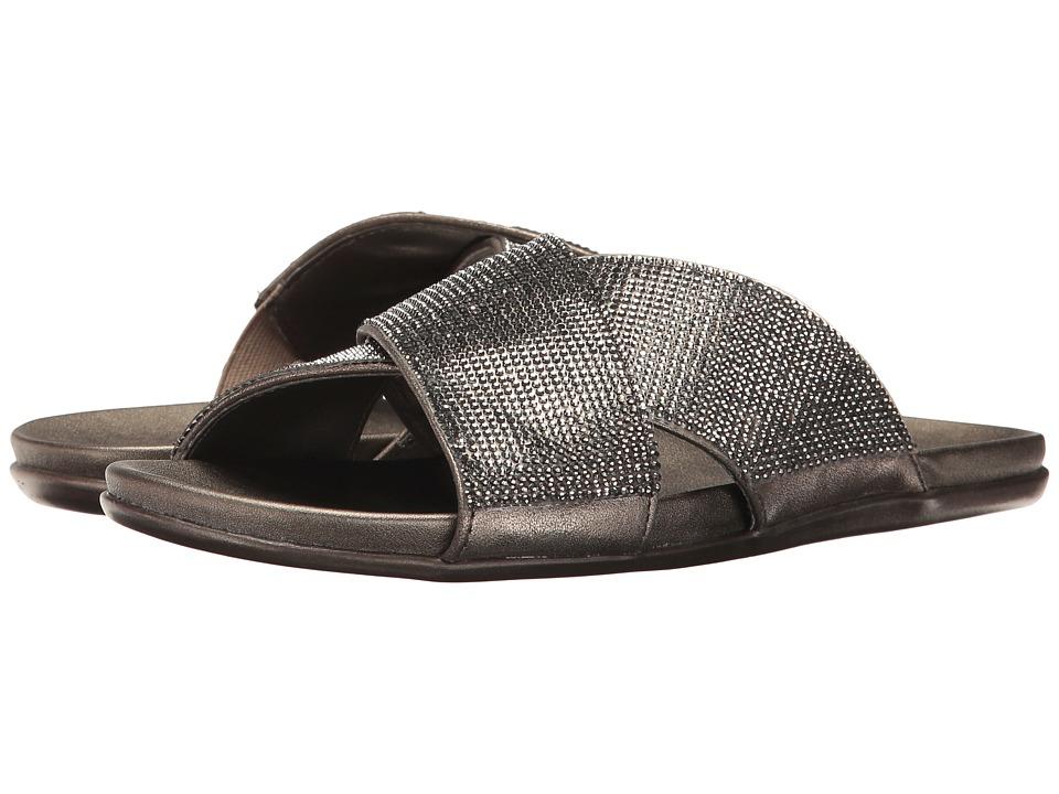 Kenneth Cole Reaction - Slim Jam (Hematite) Women's Shoes