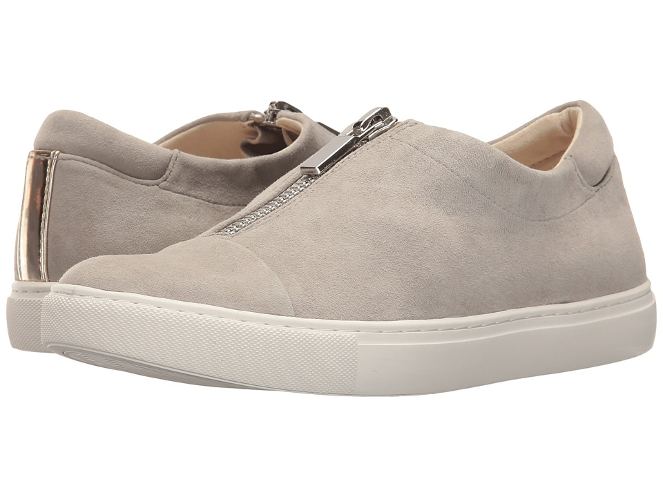 Kenneth Cole New York Kayden (Light Grey) Women