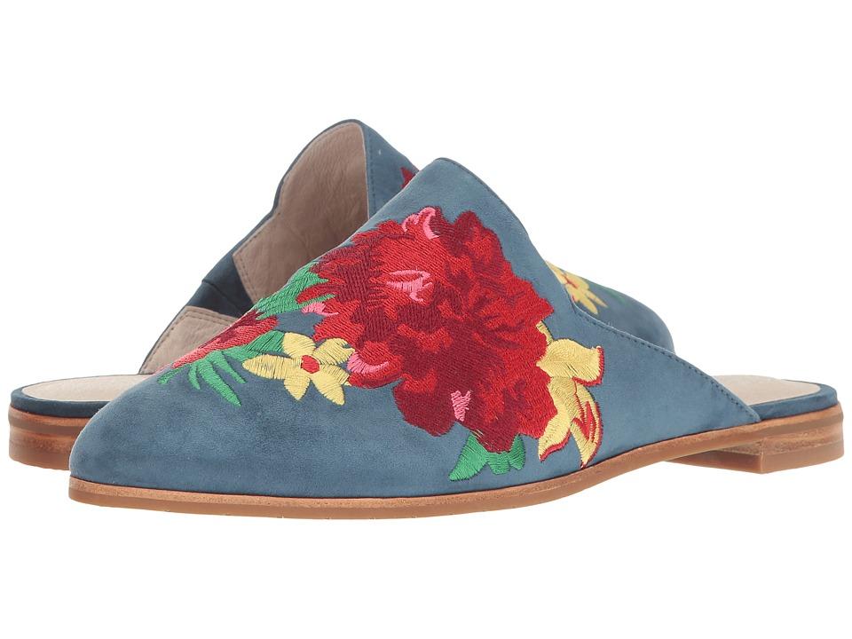 Kenneth Cole New York - Roxanne 3 (Indigo) Women's Shoes