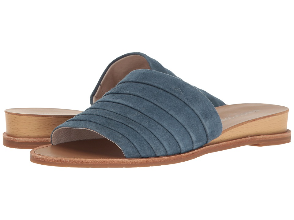 Kenneth Cole New York - Janie (Indigo) Women's Shoes