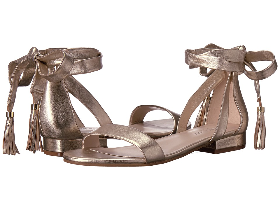 Kenneth Cole New York - Valen (Soft Gold) Women's Shoes