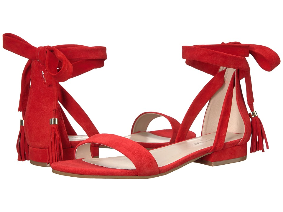 Kenneth Cole New York - Valen (Red 1) Women's Shoes