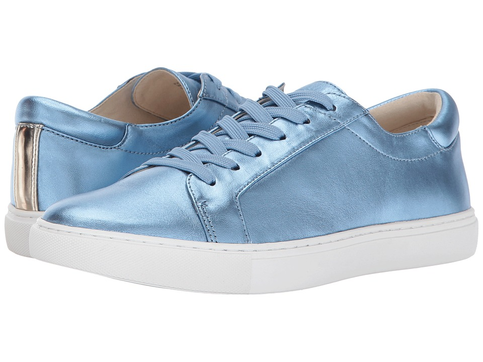 Kenneth Cole New York Kam (Ice Blue) Women