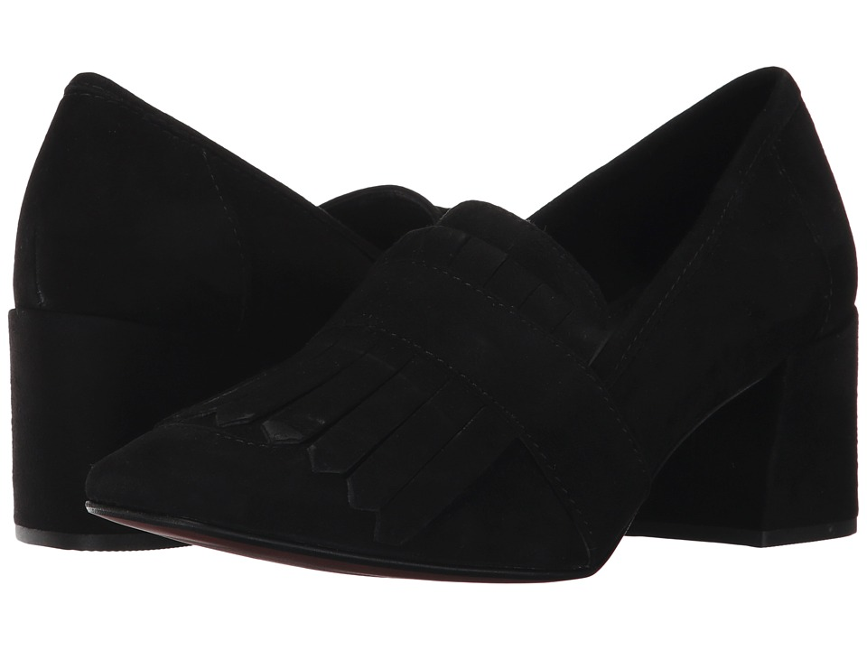 Kenneth Cole New York Macey (Black) Women