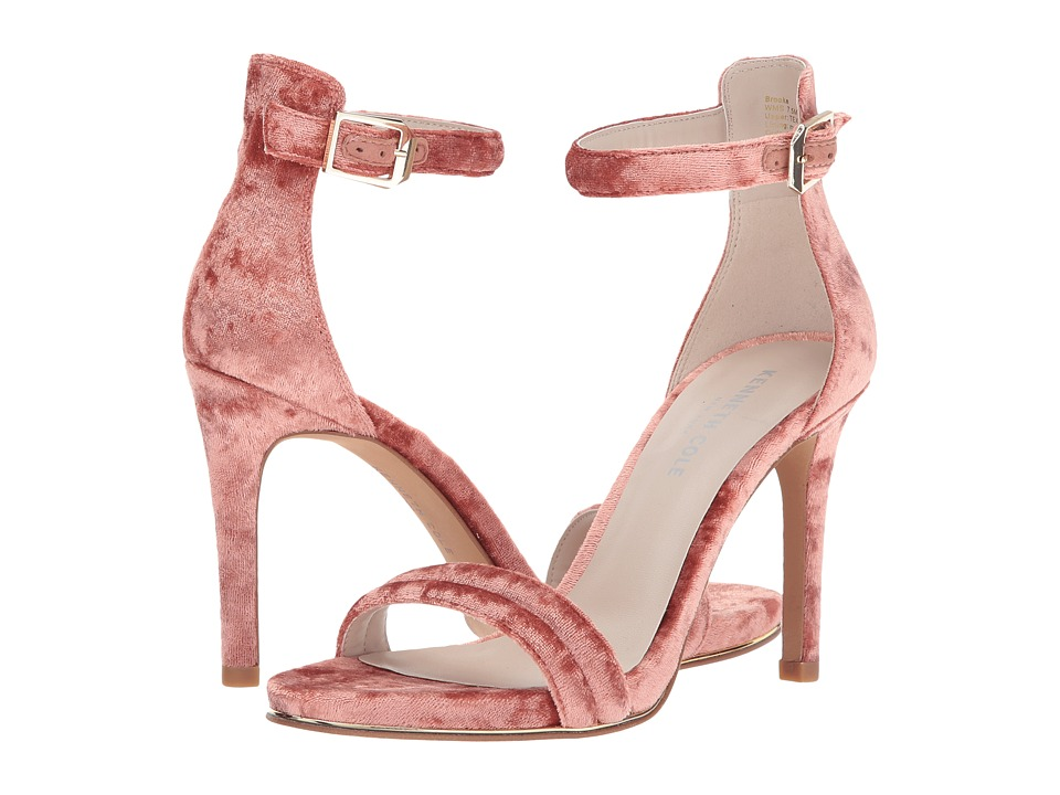 Kenneth Cole New York Brooke (Rose Velvet) High Heels