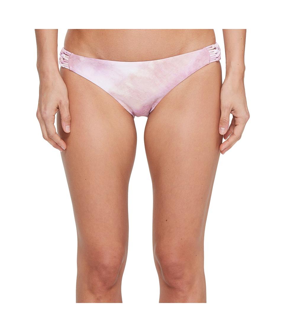 Billabong - Today's Vibe Tropic Bikini Bottom (Petal) Women's Swimwear