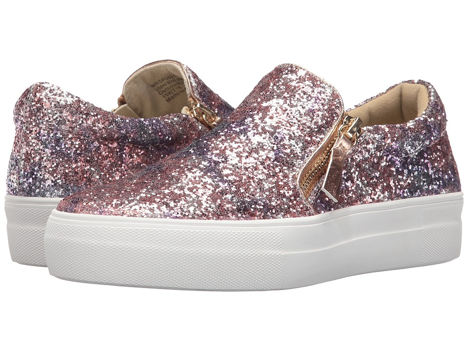 Not Rated - Timor (Rose Gold) Women's Shoes