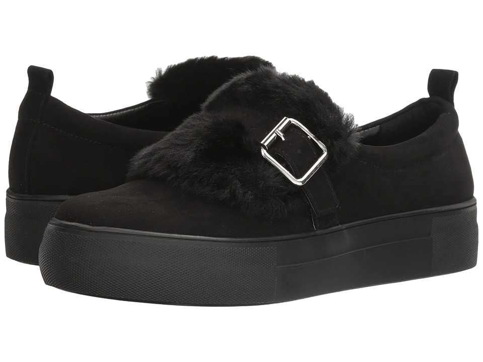Not Rated - Beverly (Black) Women's Shoes