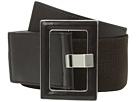 Calvin Klein Calvin Klein - 60mm Stretch Belt w/ Smooth Leather