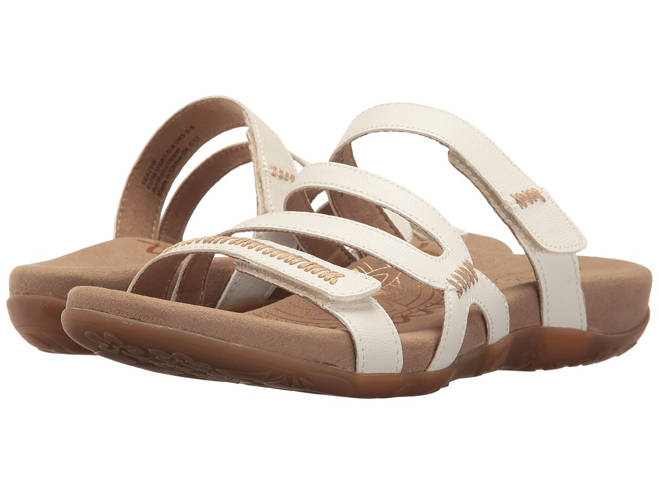 Aetrex Gracey (White) Women
