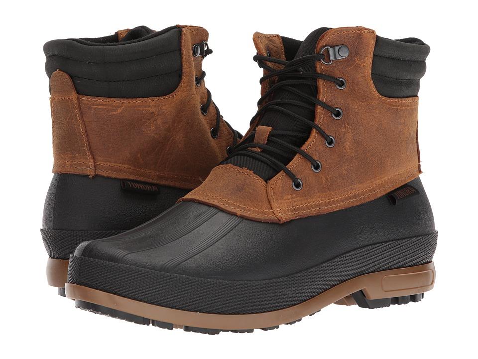 Tundra Boots Eric (Tan) Men
