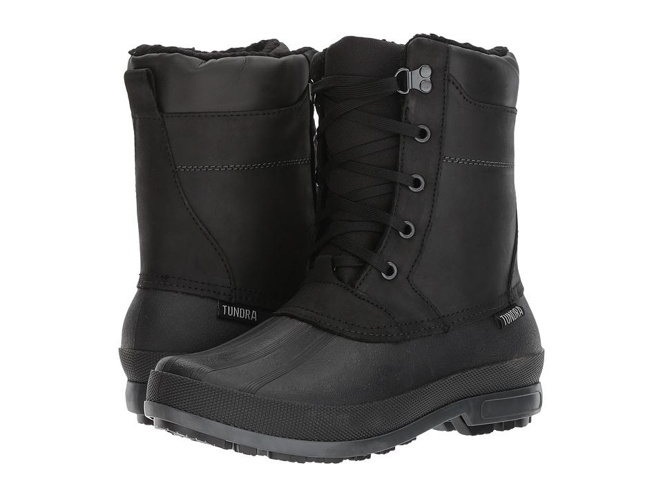 Tundra Boots Claude (Black) Men