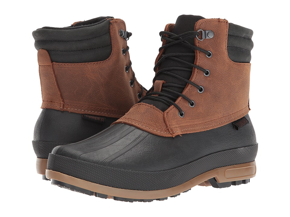 Tundra Boots Eric (Brown) Men