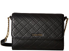 Calvin Klein Skylark Quilted Leather Demi