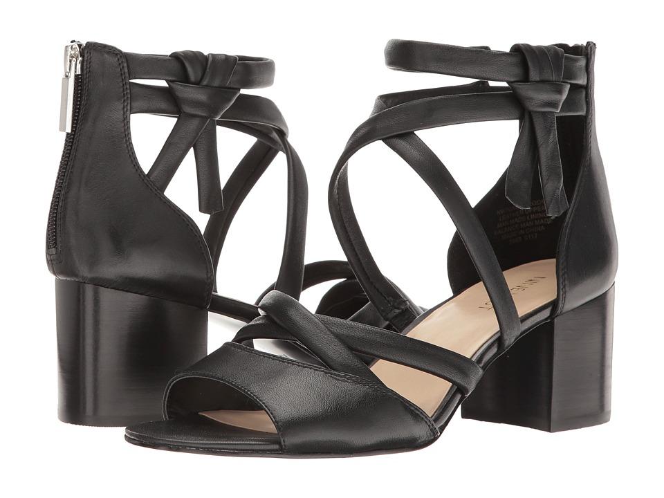 Nine West - Greenroom (Black Leather) Women's Shoes