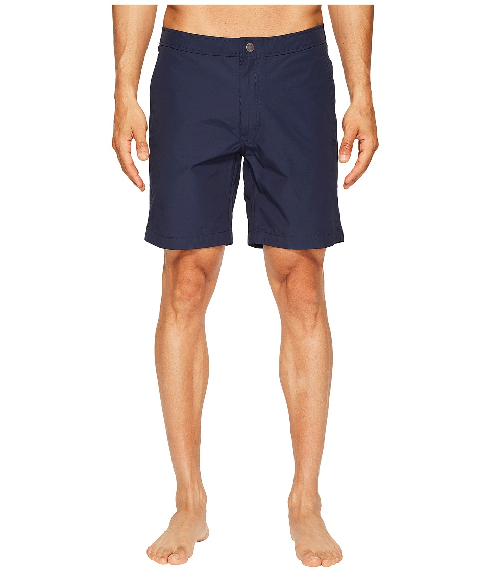 onia - Calder 10 (Deep Navy) Men's Swimwear