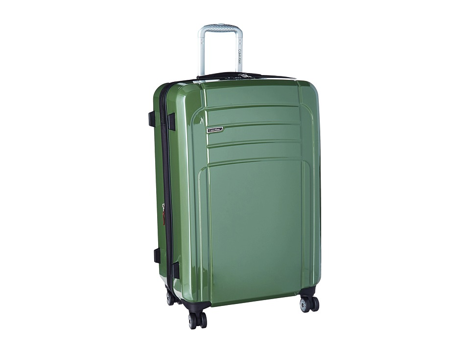 Calvin Klein - Rome 29 Upright Suitcase (Green) Luggage