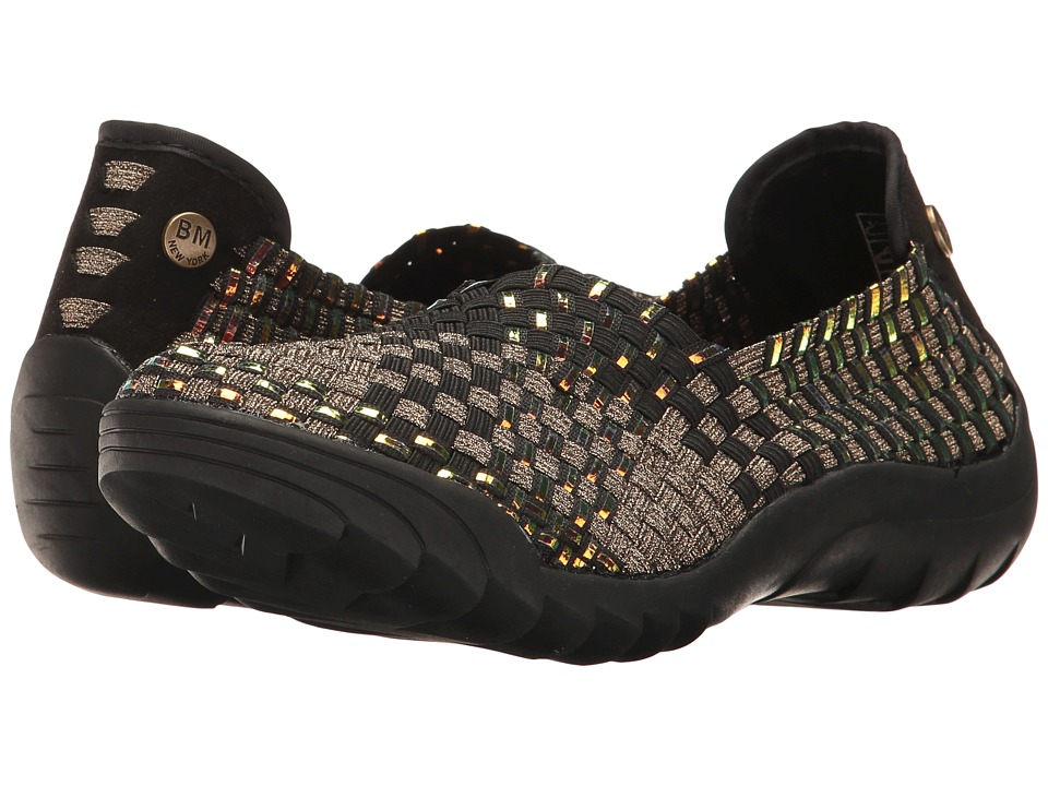 bernie mev. Rigged Fly (Bronze/Black/Plasma) Women