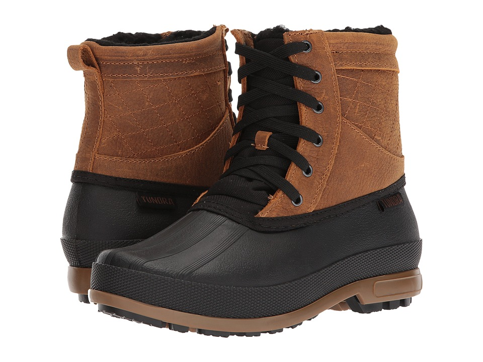 Tundra Boots Tonia (Wheat) Women