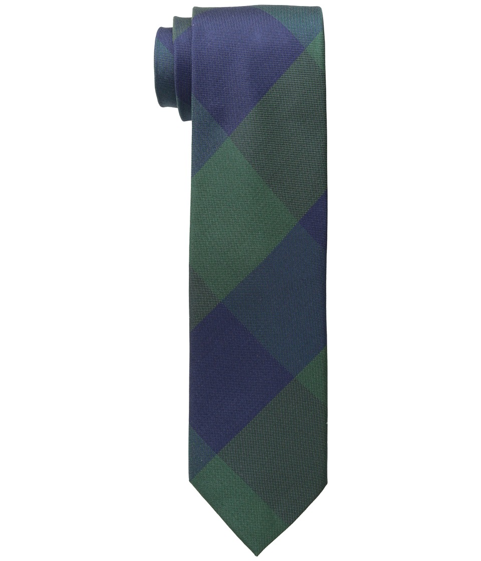 Tommy Hilfiger - Large Buffalo (Hunter) Ties