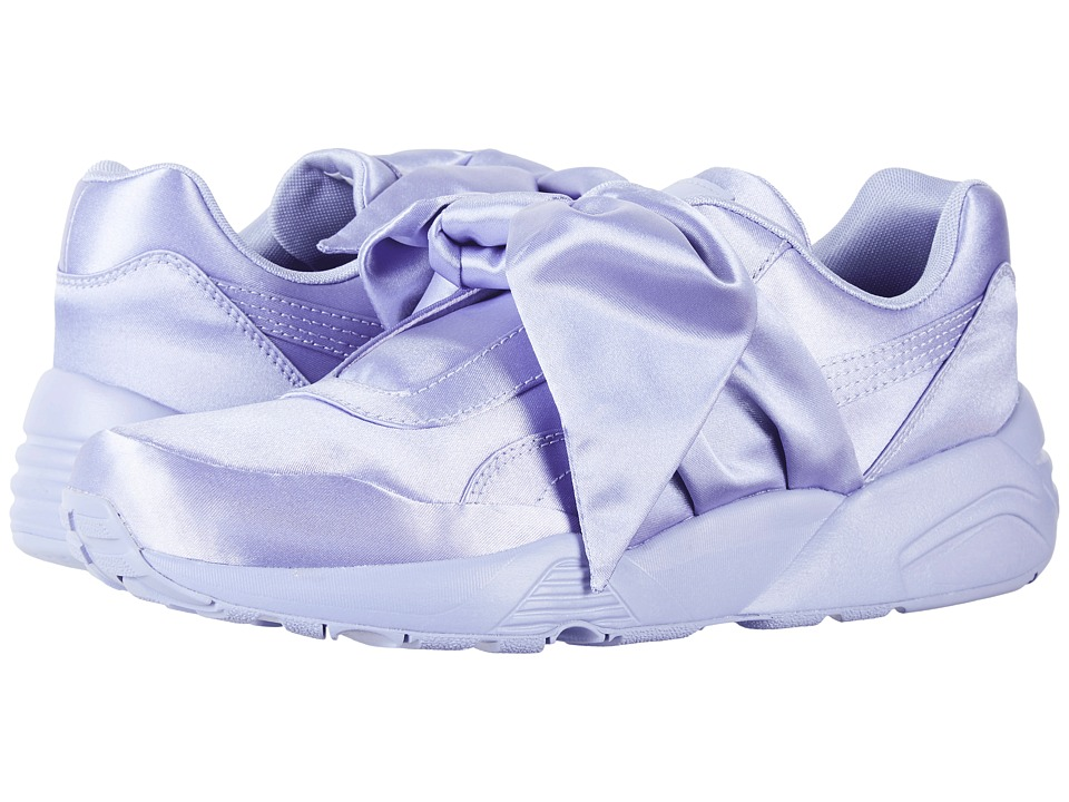 PUMA - Bow Sneaker Fenty by Rihanna (Sweet Lavender/Sweet Lavender/Sweet Lavender) Women's Shoes