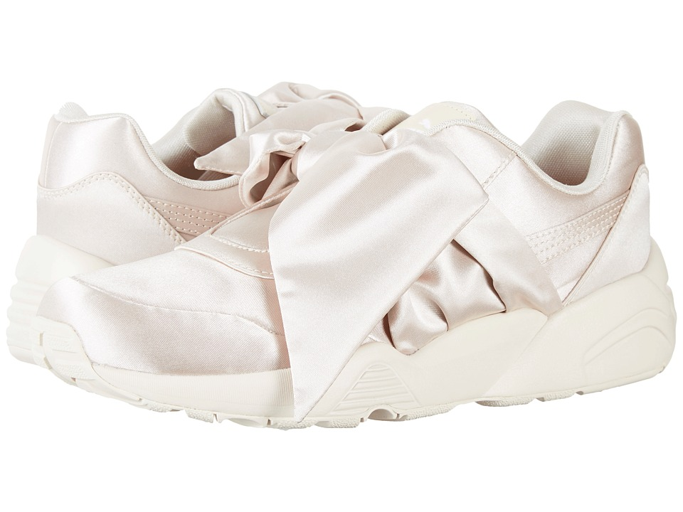 PUMA - Bow Sneaker Fenty by Rihanna (Pink Tint/Pink Tint/Pink Tint) Women's Shoes