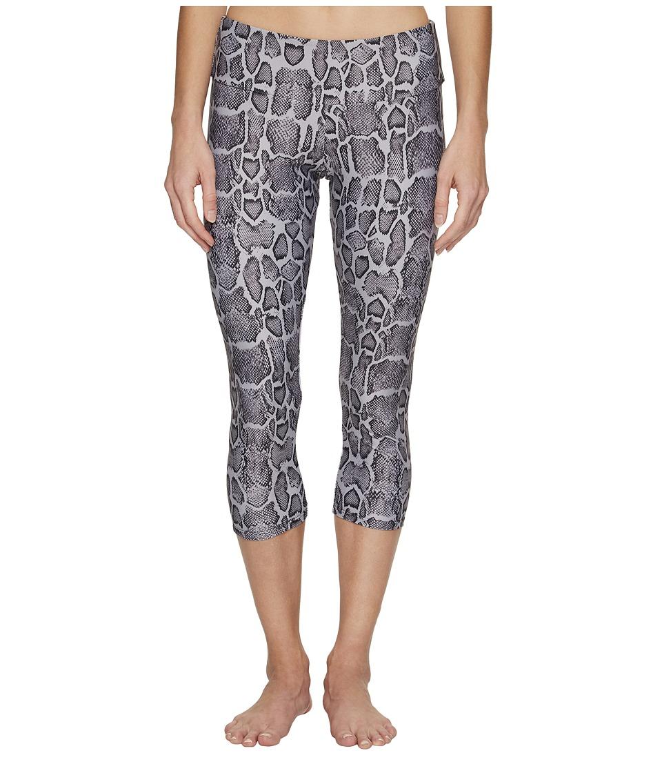 Onzie - Capri Pants (Chamber) Women's Casual Pants