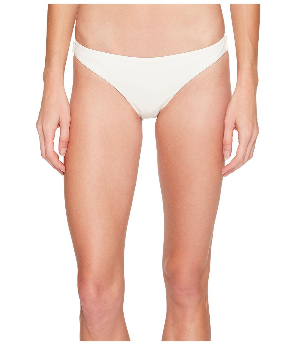 Spiritual Gangster - Solid Zen Bottoms (Stardust) Women's Swimwear