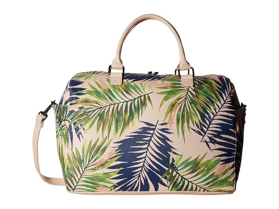 Deux Lux - Island Weekender (Blush) Weekender/Overnight Luggage