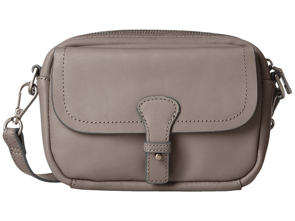 Liebeskind - Mailin (Cloud Grey) Cross Body Handbags