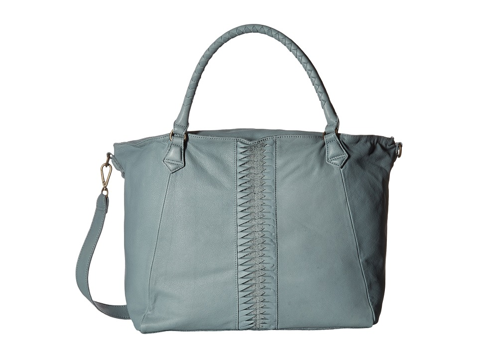 Liebeskind - Anessa (New Night Blue Light) Handbags
