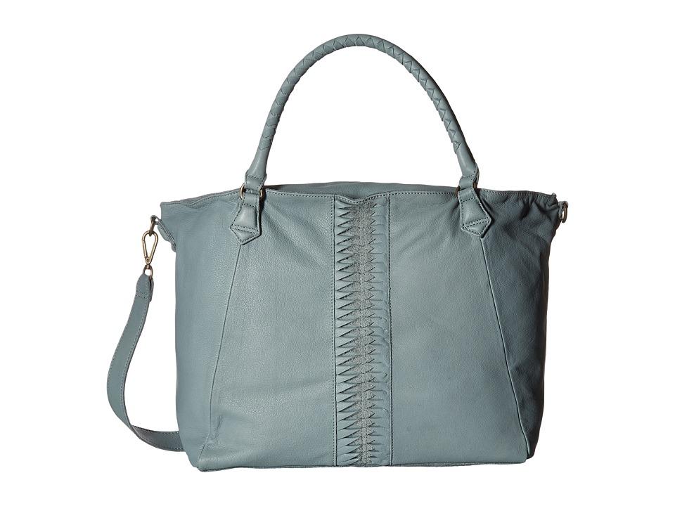 Liebeskind - Anessa (New Night Blue Light) Handbags