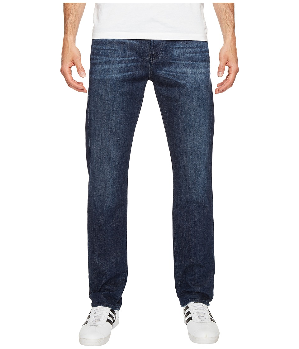 7 For All Mankind - Slimmy in Ventura Nights (Ventura Nights) Men's Jeans