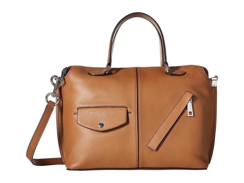 Marc Jacobs - The Edge (Oak) Handbags