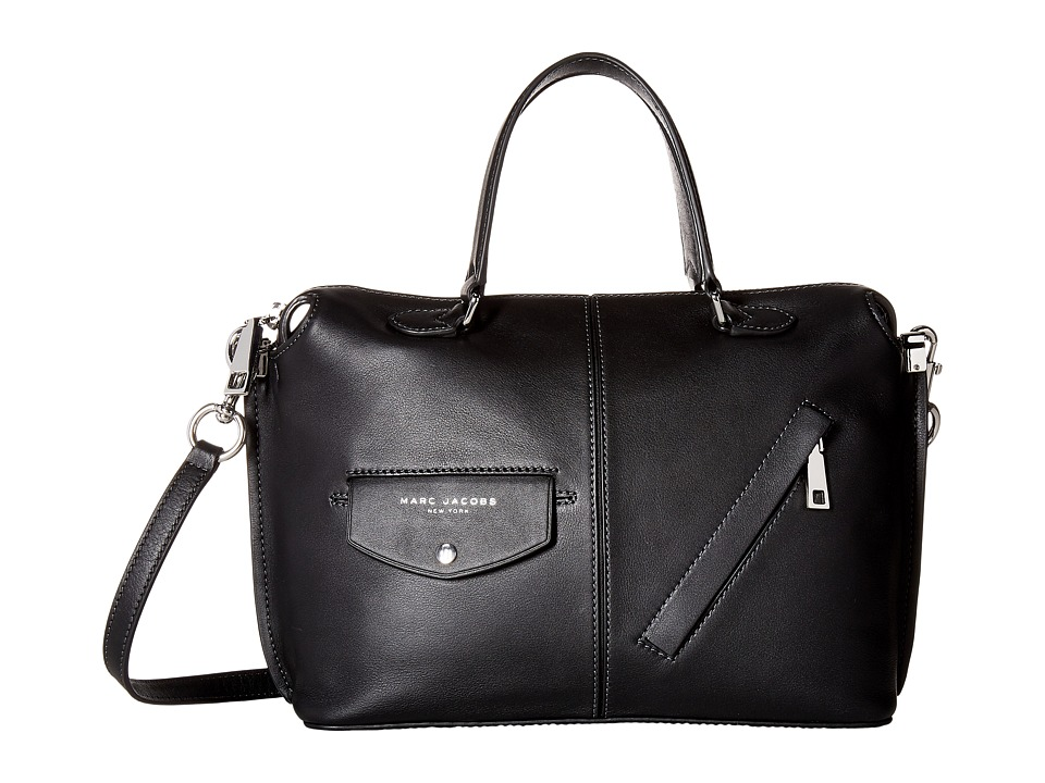 Marc Jacobs - The Edge (Black) Handbags